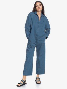 Quiksilver Womens - Long Sleeve Jumpsuit for Women  EQWWD03022