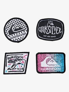 Patch Pack - Embroidered Patches  EQYAA03794