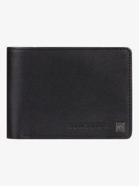 Mack - Bi-Fold Leather Wallet for Men  EQYAA03813