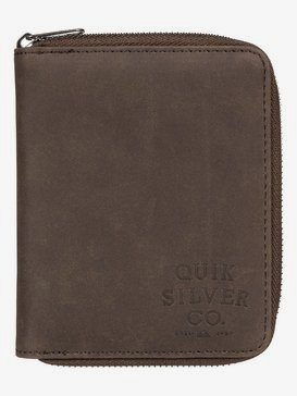 Falcor - Zip-Around Travel Wallet for Men  EQYAA03815