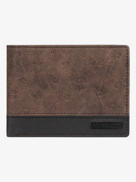 Mini Mo - Bi-Fold Leather Wallet & Cardholder for Men  EQYAA03818