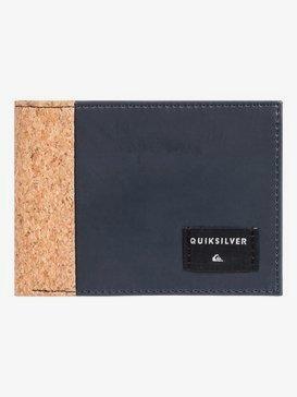 Freshness Plus - Bi-Fold Leather Wallet for Men  EQYAA03821