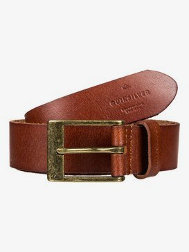 Slim Premium - Leather Belt for Men  EQYAA03833