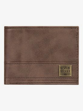 New Stitchy - Tri-Fold Wallet  EQYAA03900