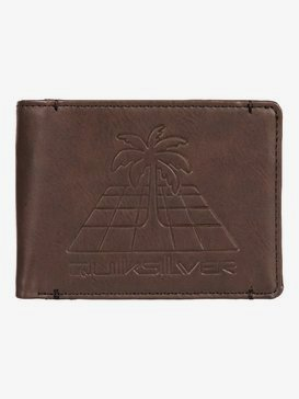 Exhibition - Bi-Fold Wallet With Removable Card Holder  EQYAA03904