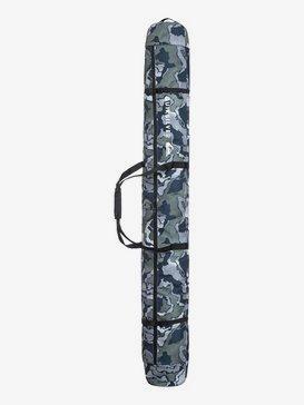 Volcano 102L - Ski Equipment Bag for Men  EQYBA03110