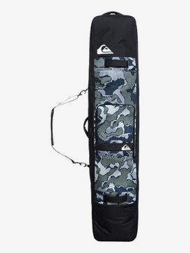 Platted 130L - Wheeled Snowboard Equipment Bag for Men  EQYBA03111
