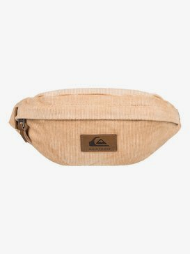 Pubjug 1.5L - Corduroy Bum Bag for Men  EQYBA03132