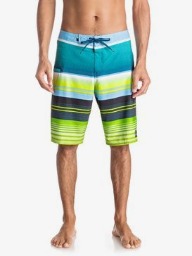 "Everyday Stripe Vee 21"" - Board Shorts  EQYBS03575"
