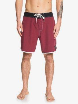 "Highline Scallop 18"" - Board Shorts for Men  EQYBS04081"