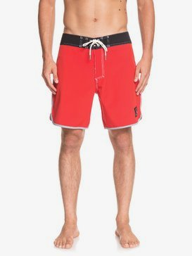"Highline Scallop 18"" - Board Shorts for Men  EQYBS04081"