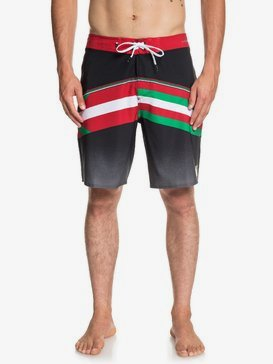 "Highline Local 19"" - Board Shorts for Men  EQYBS04136"
