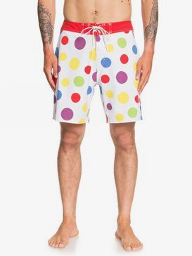Echo Beach Polka - Beachshorts for Men  EQYBS04195
