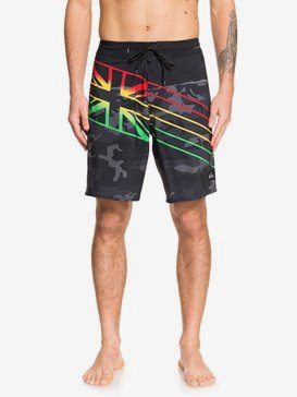 "Highline Hawaii Slash 20"" - Board Shorts for Men  EQYBS04201"