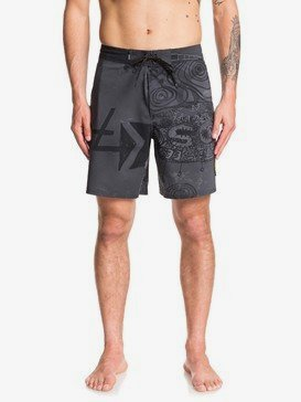 "Highline Art House 18"" - Board Shorts for Men  EQYBS04218"