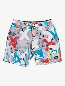 "Warpaint 18"" - Board Shorts for Men  EQYBS04255"
