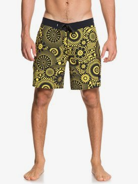 "Highline Expanded Mind 17"" - Board Shorts  EQYBS04303"