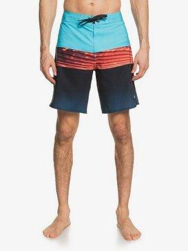 "Highline Hold Down 19"" - Board Shorts for Men  EQYBS04322"