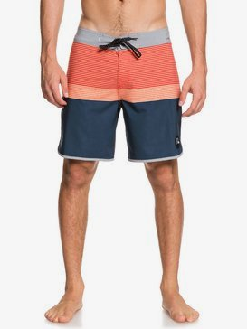 "Highline Tijuana 18"" - Board Shorts for Men  EQYBS04331"