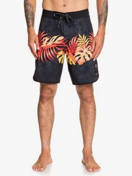 "Highline Country 19"" - Board Shorts for Men  EQYBS04336"