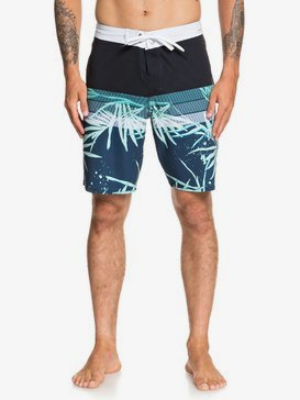"Highline Jungle Vision 19"" - Board Shorts for Men  EQYBS04363"