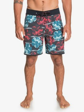 "Highline UV Rave 18"" - Board Shorts for Men  EQYBS04416"
