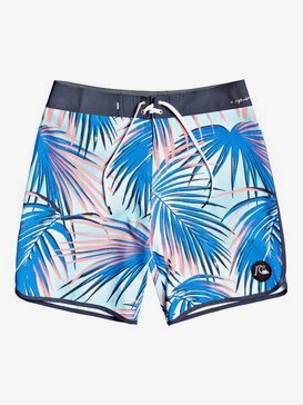 "Highline Sub Tropic 19"" - Board Shorts for Men  EQYBS04421"