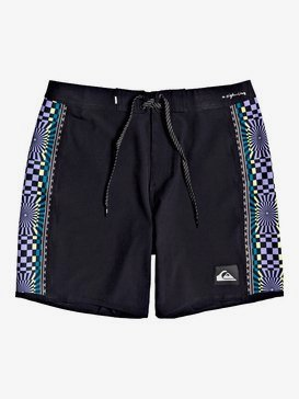 "Highline Strobe Arch 18"" - Board Shorts for Men  EQYBS04434"