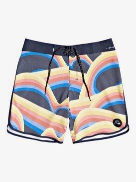 """Highline Fryday 18"""" - Board Shorts for Men  EQYBS04437"""