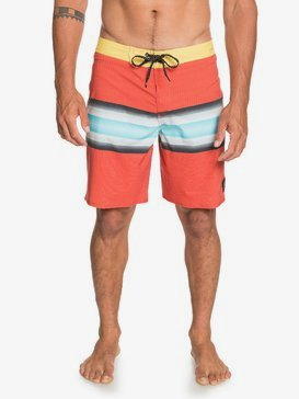 "Highline Six Channel 19"" - Board Shorts for Men  EQYBS04441"