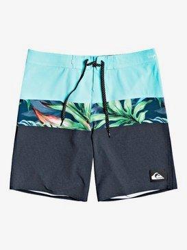 "Highline Paradiso 19"" - Board Shorts for Men  EQYBS04445"