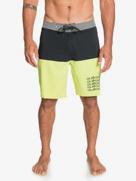 "Highline Omni 19"" - Board Shorts for Men  EQYBS04450"