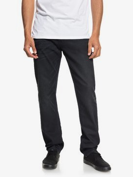 Revolver Deep Sea - Straight Fit Jeans for Men  EQYDP03367