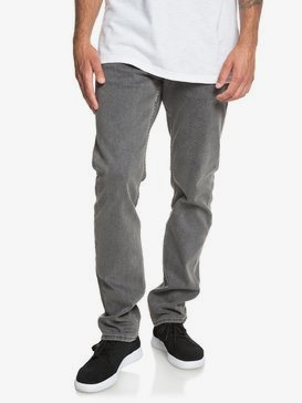 Revolver Granite Stone - Straight Fit Jeans for Men  EQYDP03387