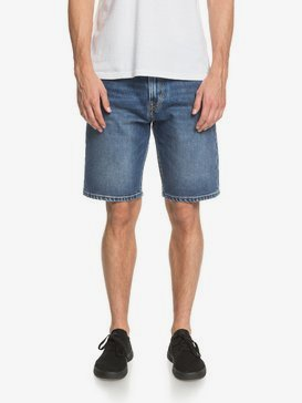 "Aqua Cult Aged 20"" - Denim Shorts  EQYDS03092"