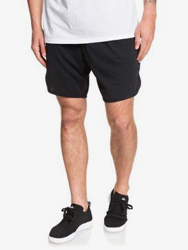 """Spacetime Scallop 18"""" - Mesh Shorts for Men  EQYFB03192"""