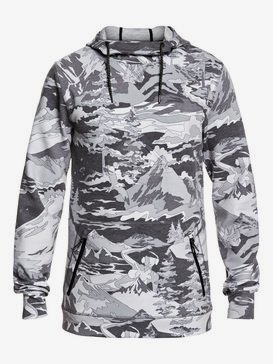 Freedom - Technical Hoodie for Men  EQYFT03952