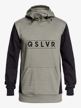 Big Logo Tech - Technical Hoodie for Men  EQYFT03954