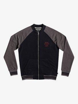 Saltwater Brigade - Bomber Sweatshirt for Men  EQYFT03965
