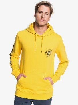 Quik Vinyl - Hoodie for Men  EQYFT04028