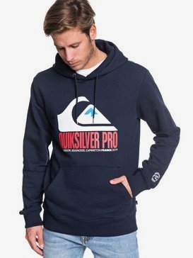 Quik Pro 2019 - Hoodie for Men  EQYFT04056
