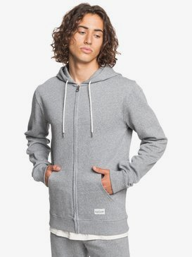Essentials - Zip-Up Hoodie for Men  EQYFT04080