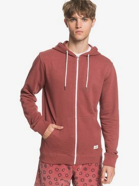 Essentials - Zip-Up Hoodie  EQYFT04113