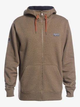 Big Logo Snow - Zip-Up Hoodie for Men  EQYFT04122