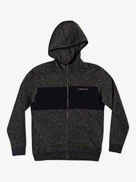 Keller - Zip-Up Polar Fleece Hoodie for Men  EQYFT04181