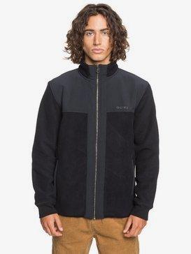 Simpang - Zip-Up Polar Fleece for Men  EQYFT04186