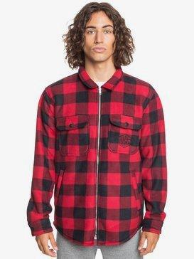Tolala - Polar Fleece Overshirt for Men  EQYFT04192