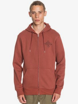Before Light - Zip-Up Hoodie for Men  EQYFT04205
