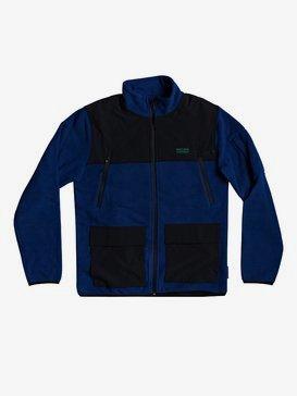 Lost Latitude Polartec® - Polartec® Zip-Up Fleece for Men  EQYFT04232