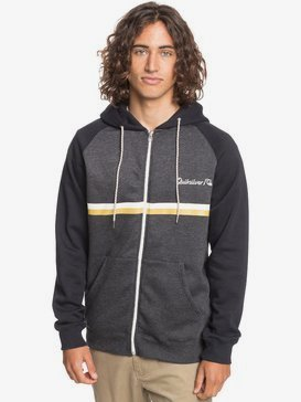Everyday Screen - Zip-Up Hoodie for Men  EQYFT04247